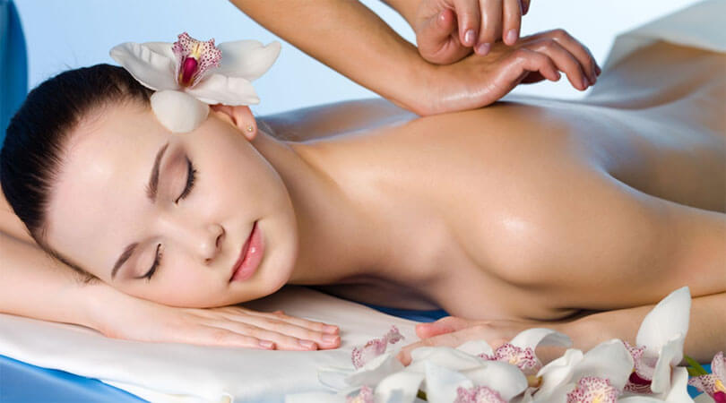 Massage Therapy - Chester Springs, PA