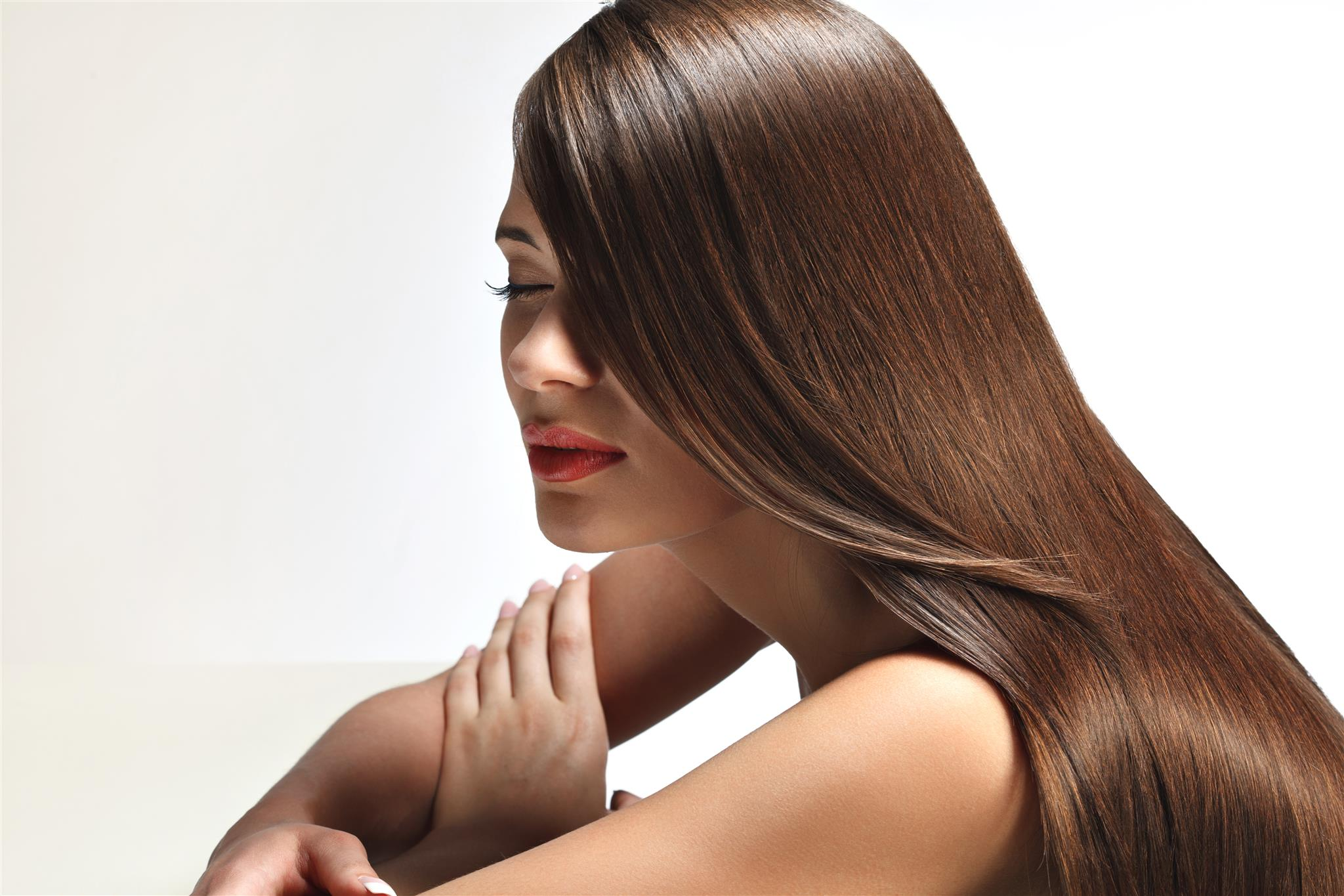 Image result for For healthy skin and lustrous hair