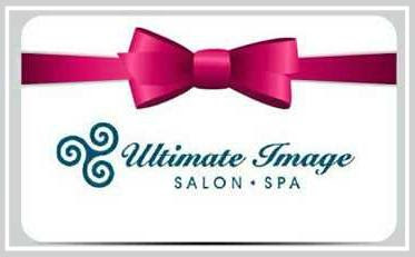 Gift Card - Ultimate Image Salon & Spa - Exton, PA