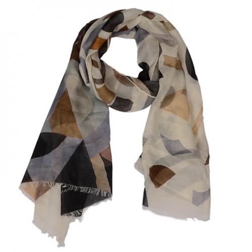 Cashmere Silk Scarves