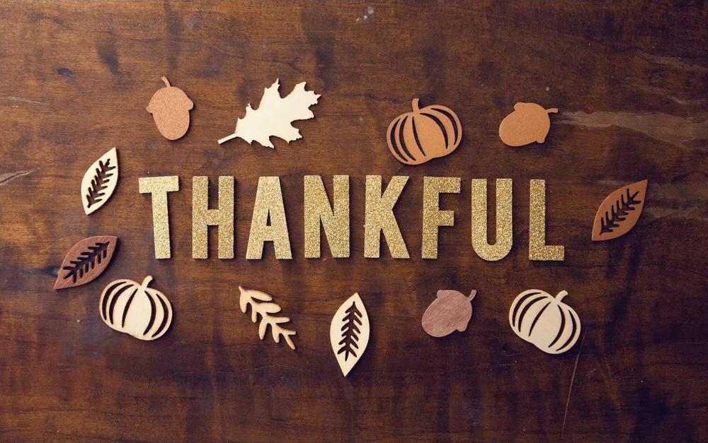 thankkful